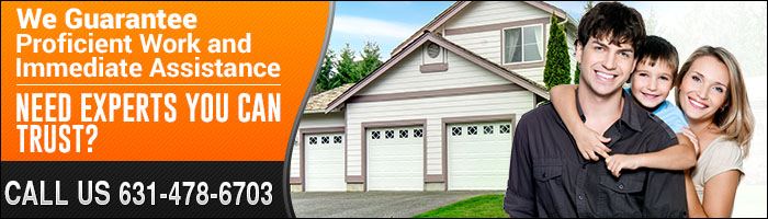 Garage Door Repair Farmingville